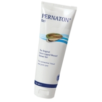 Pernaton Gel - The Original Green Lipped Mussel Extract Gel - 250ml