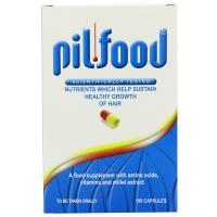 Pil Food Capsules 100s