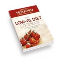 The Low GL Diet Cookbook