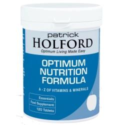 Optimum Nutrition Formula 120's