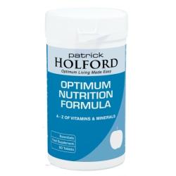 Optimum Nutrition Formula 60's