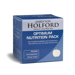 Optimum Nutrition Pack 28 days