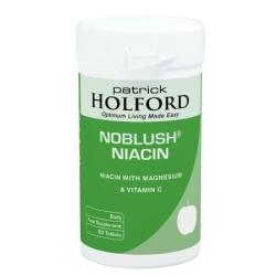 NoBlush Niacin 60's