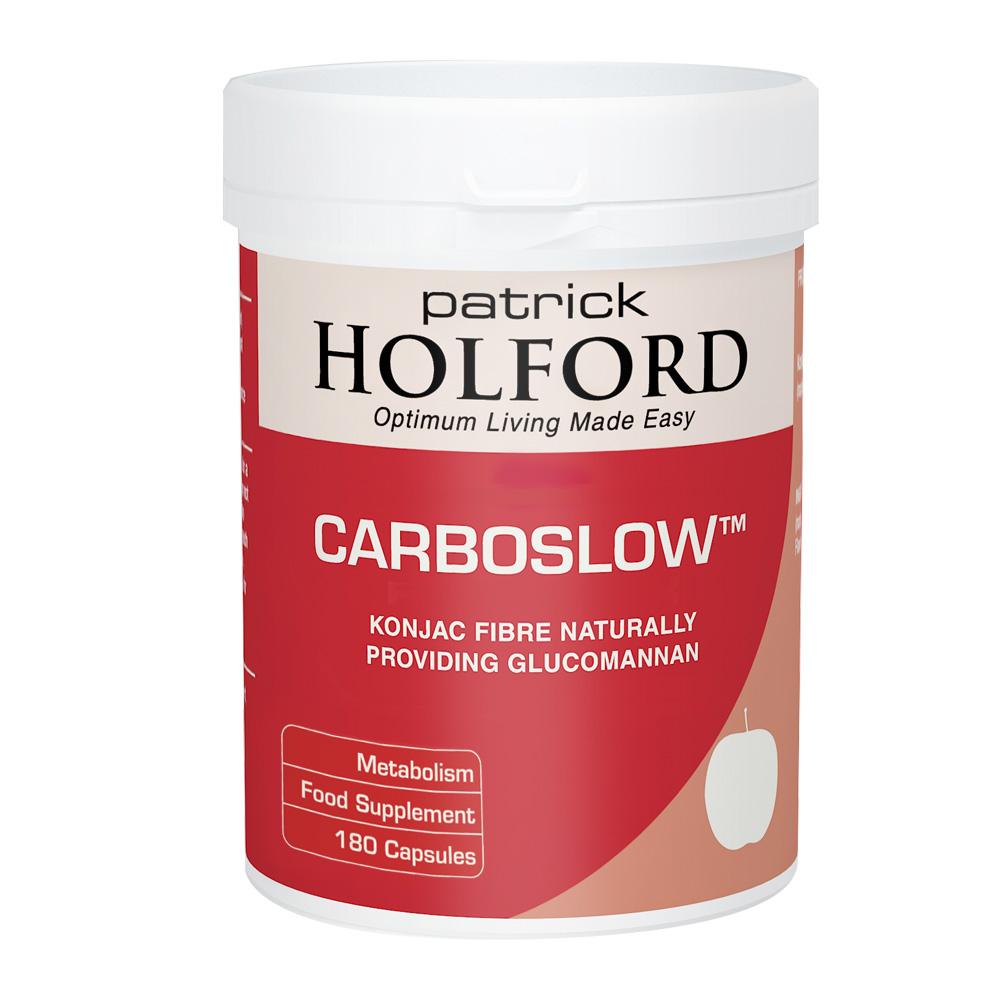 Carboslow 180's