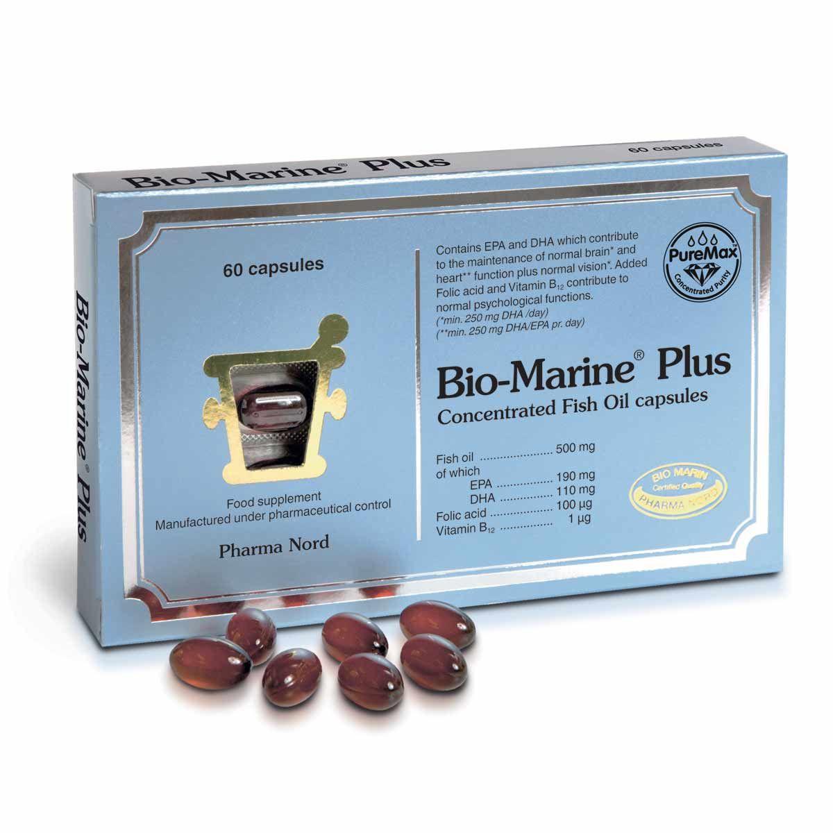 Bio-Marine Plus 60's