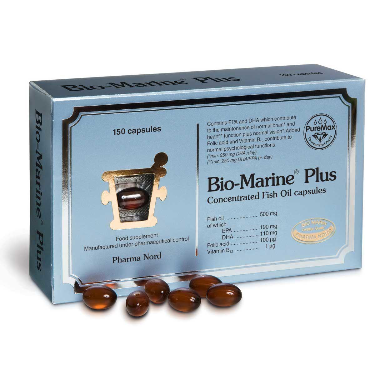 Bio-Marine Plus 150's