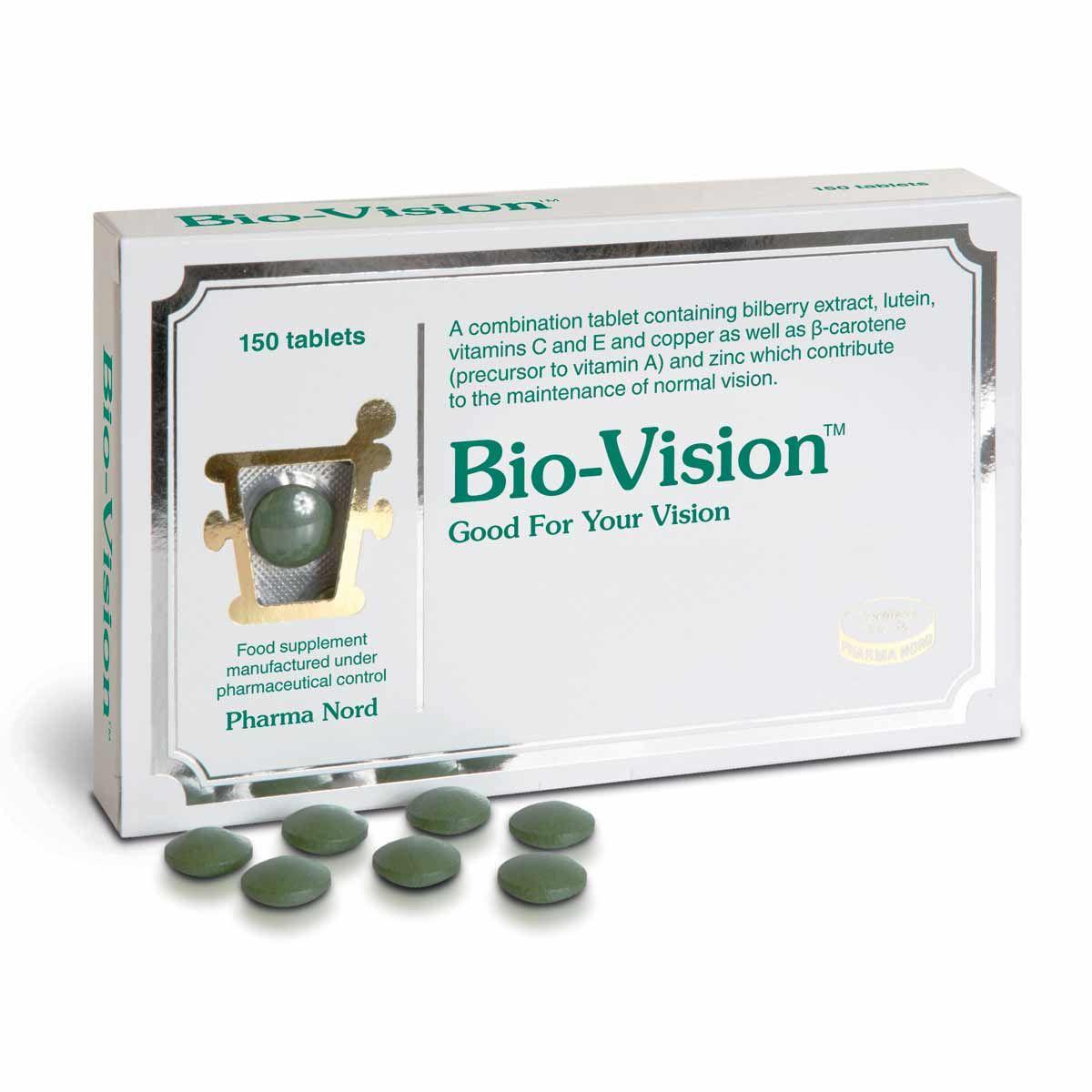 Bio-Vision 150's