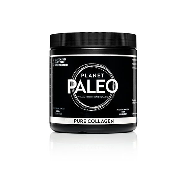 Pure Collagen 225g