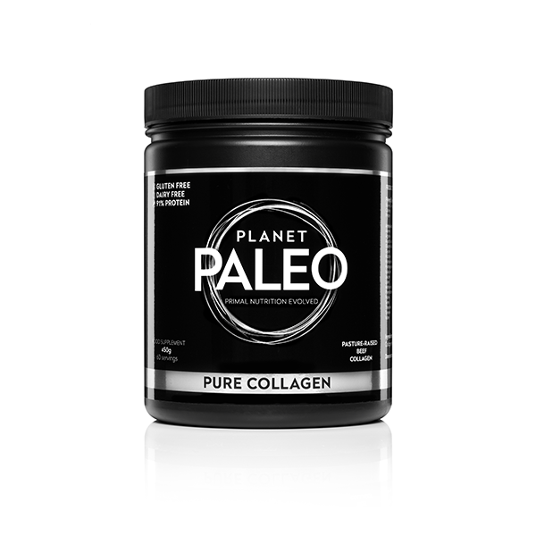Pure Collagen 450g (Currently Unavailable)