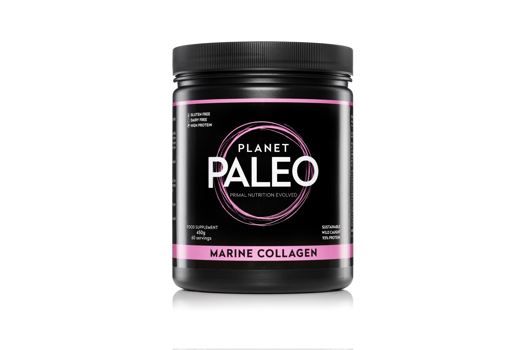 Marine Collagen 450g