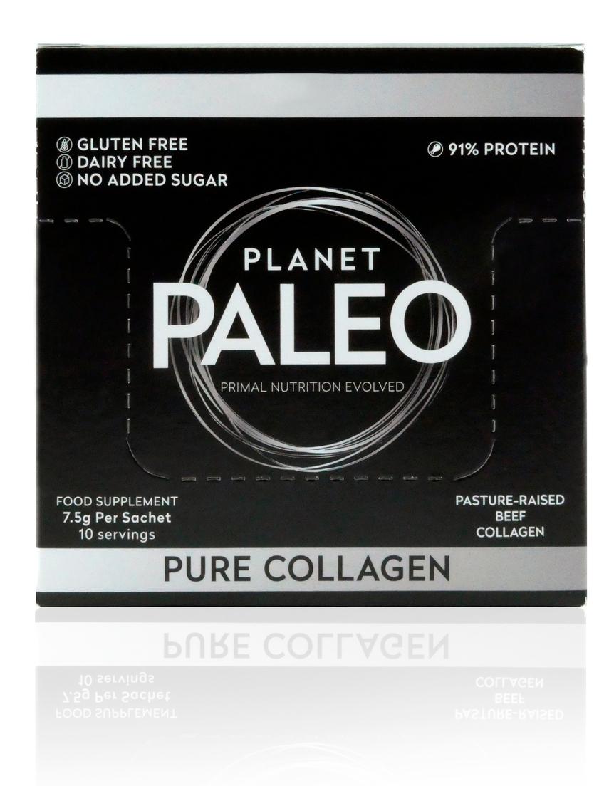 Pure Collagen Sachets 10's