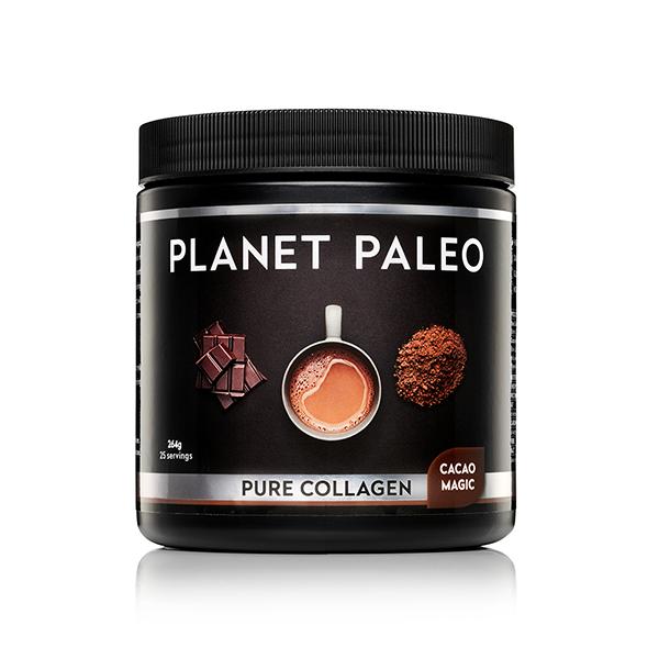 Pure Collagen Cacao Magic 264g