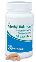 Methyl Balance 60's