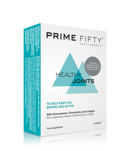 Healthy Joints 30's