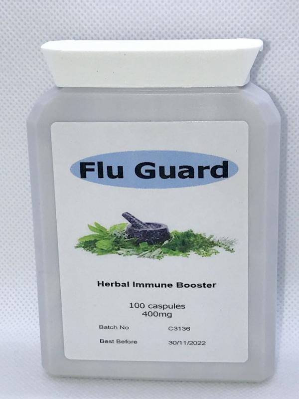 Flu Guard 100's
