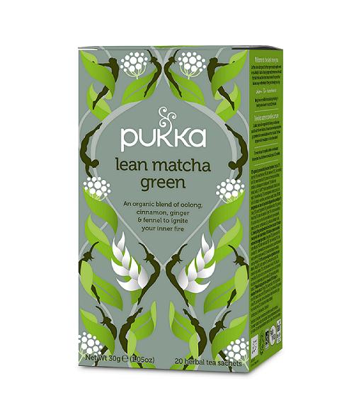 Lean Matcha Green Tea (Currently Unavailable)