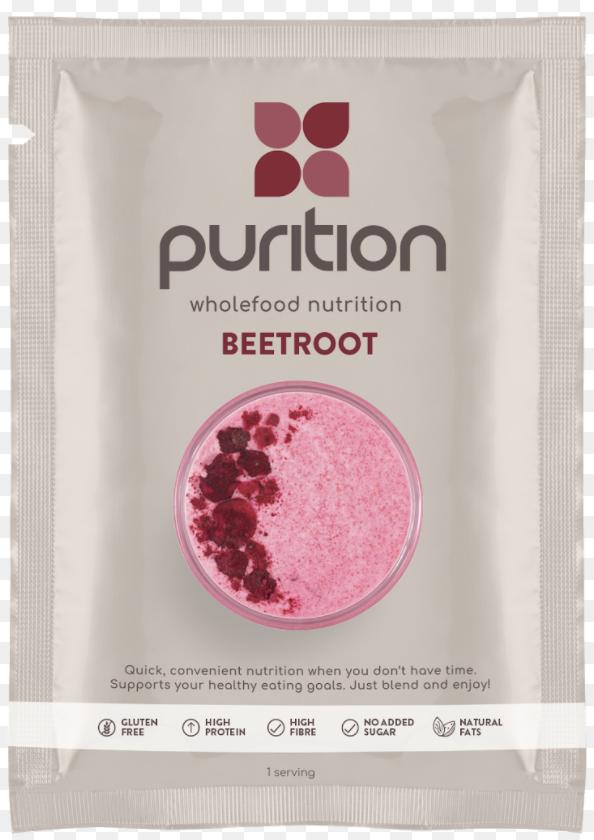 Wholefood Nutrition Beetroot SINGLE SACHET 40g