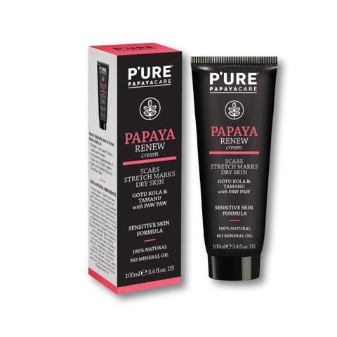 Papaya Renew Cream 100ml