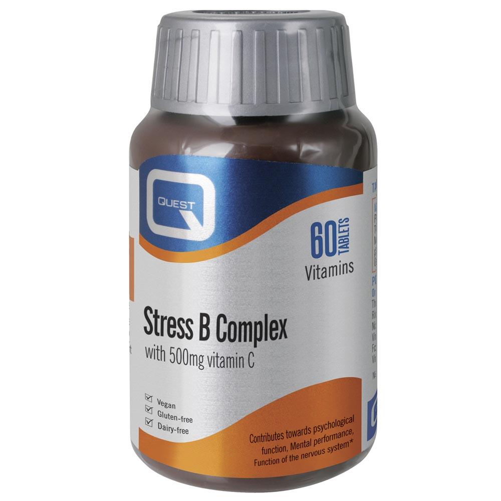 Stress B Complex 60's