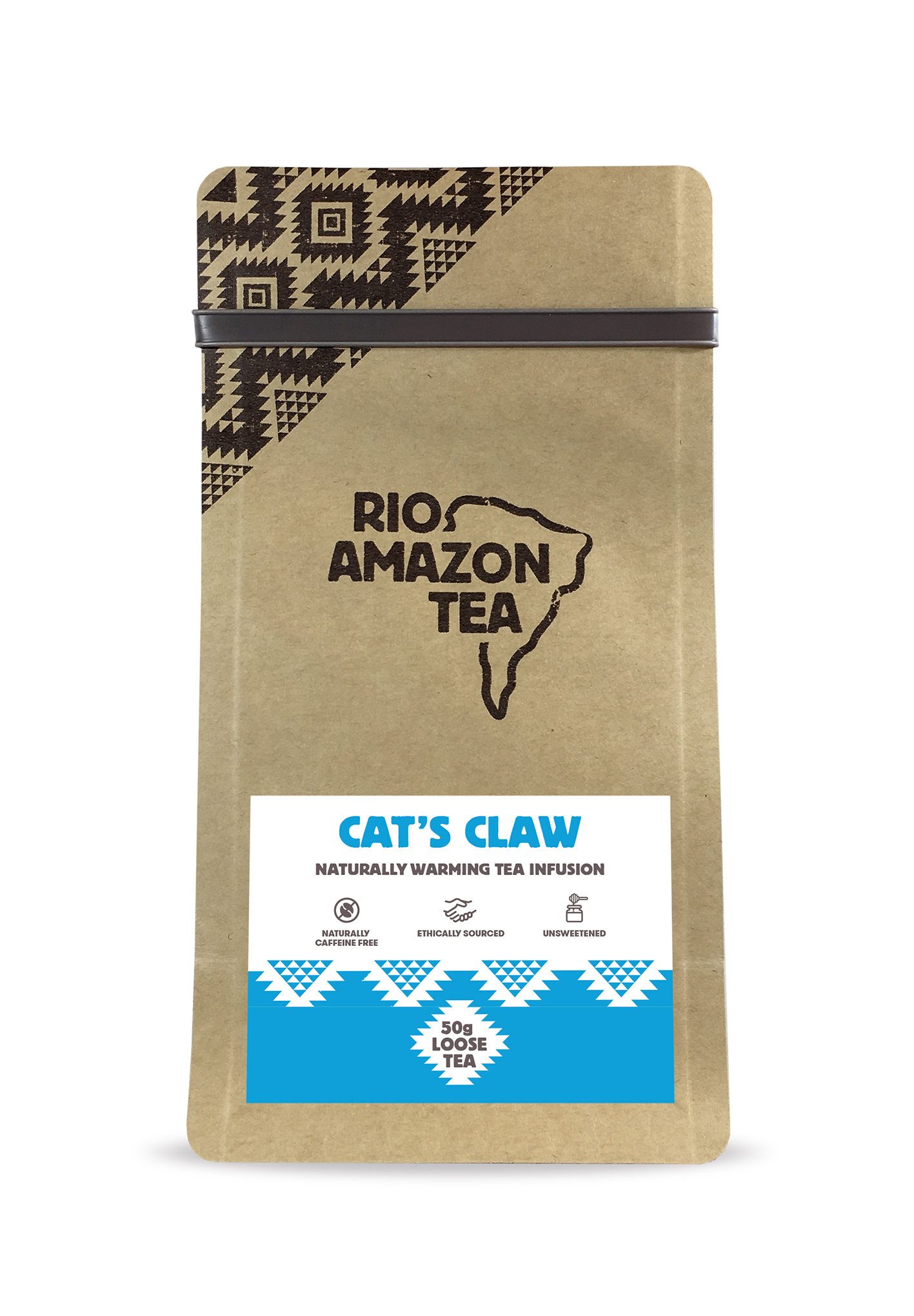 Cat's Claw Loose Tea 50g