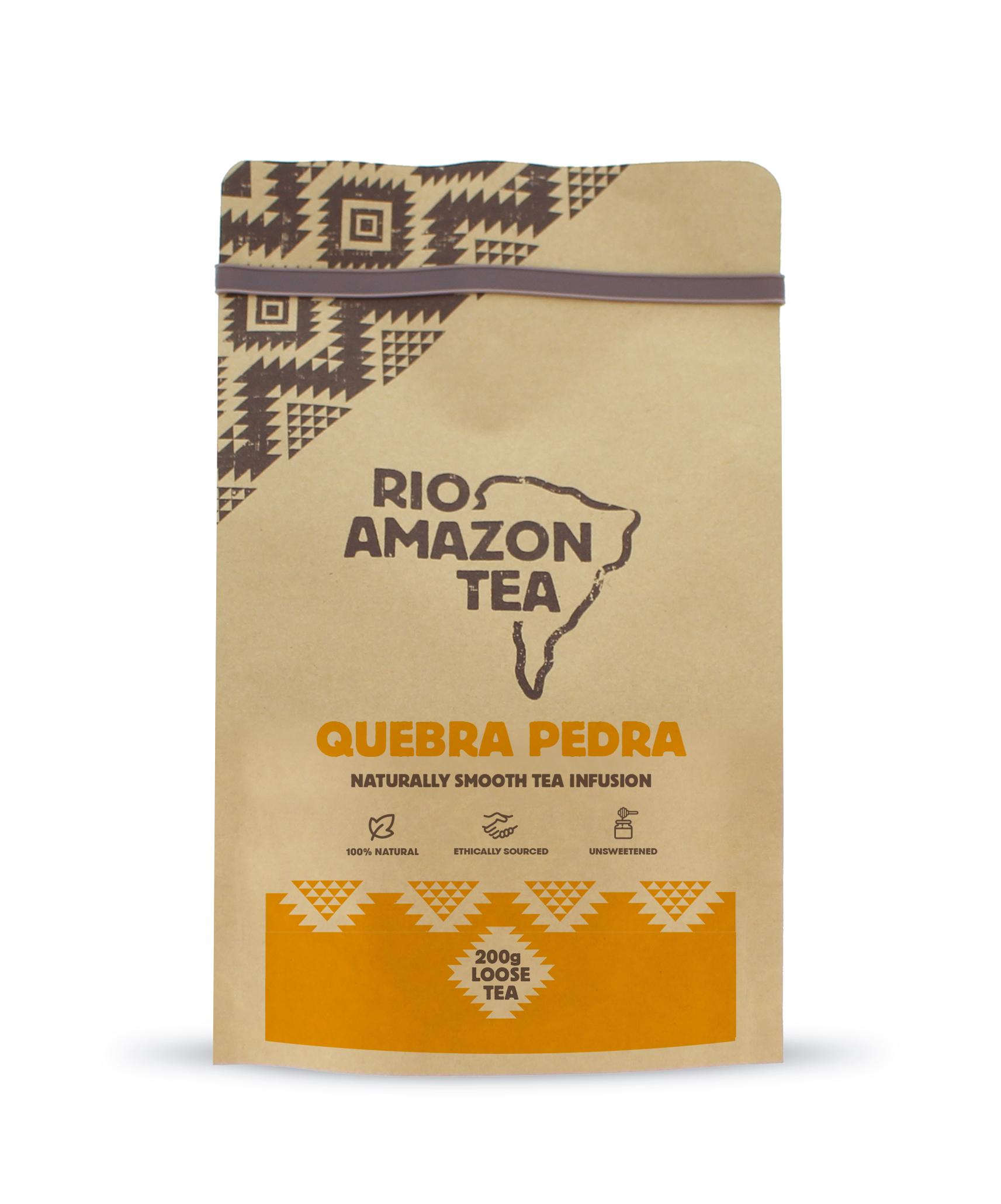 Quebra Pedra Loose Tea 200g