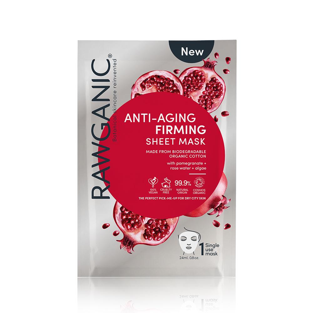 Anti-aging & Firming Mask 24ml