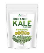 Organic Kale Powder 100g