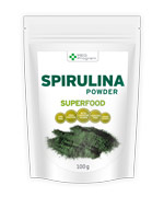 Spirulina Powder 100g