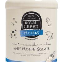 Whey Protein 600g