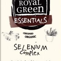 Selenium Complex 60's