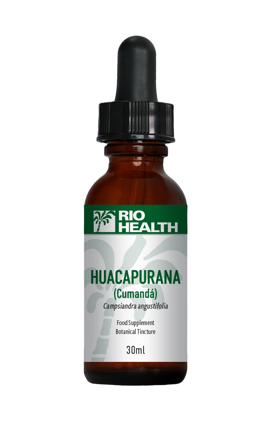 Huacapurana (Cumanda) 30ml