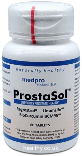 ProstaSol 60's