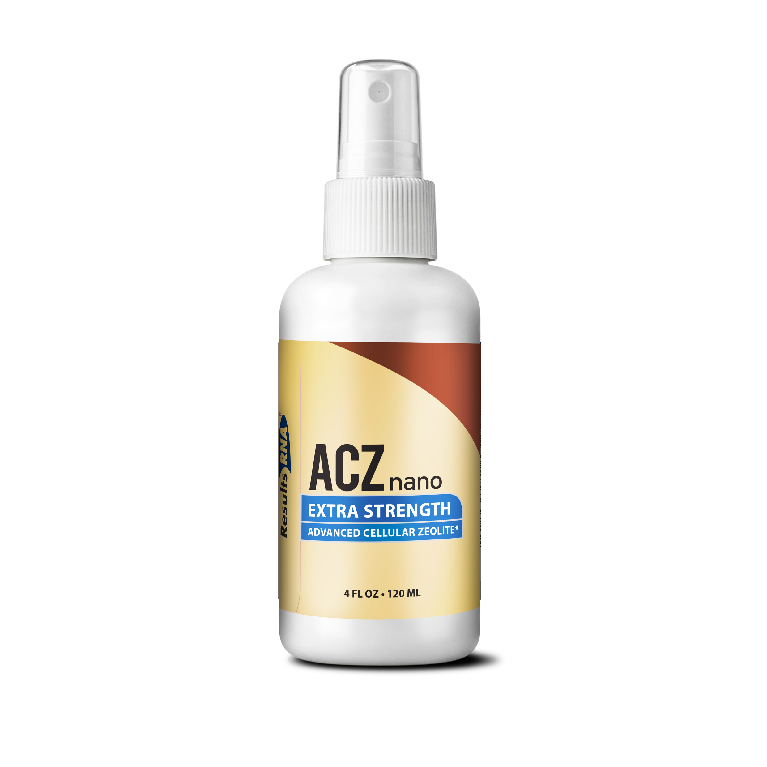 Advanced Cellular Zeolite (ACZ) nano Extra Strength 120ml