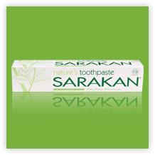 Sarakan TOOTHPASTE