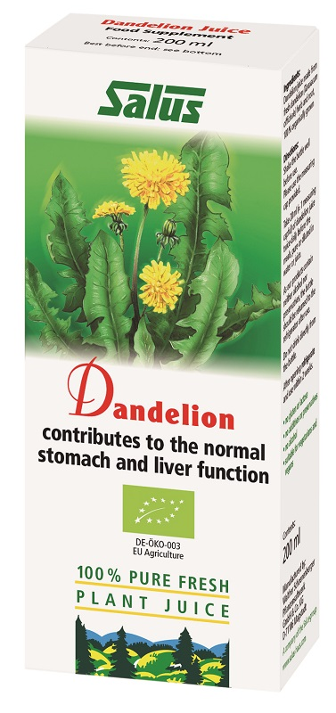 Dandelion Juice 200ml