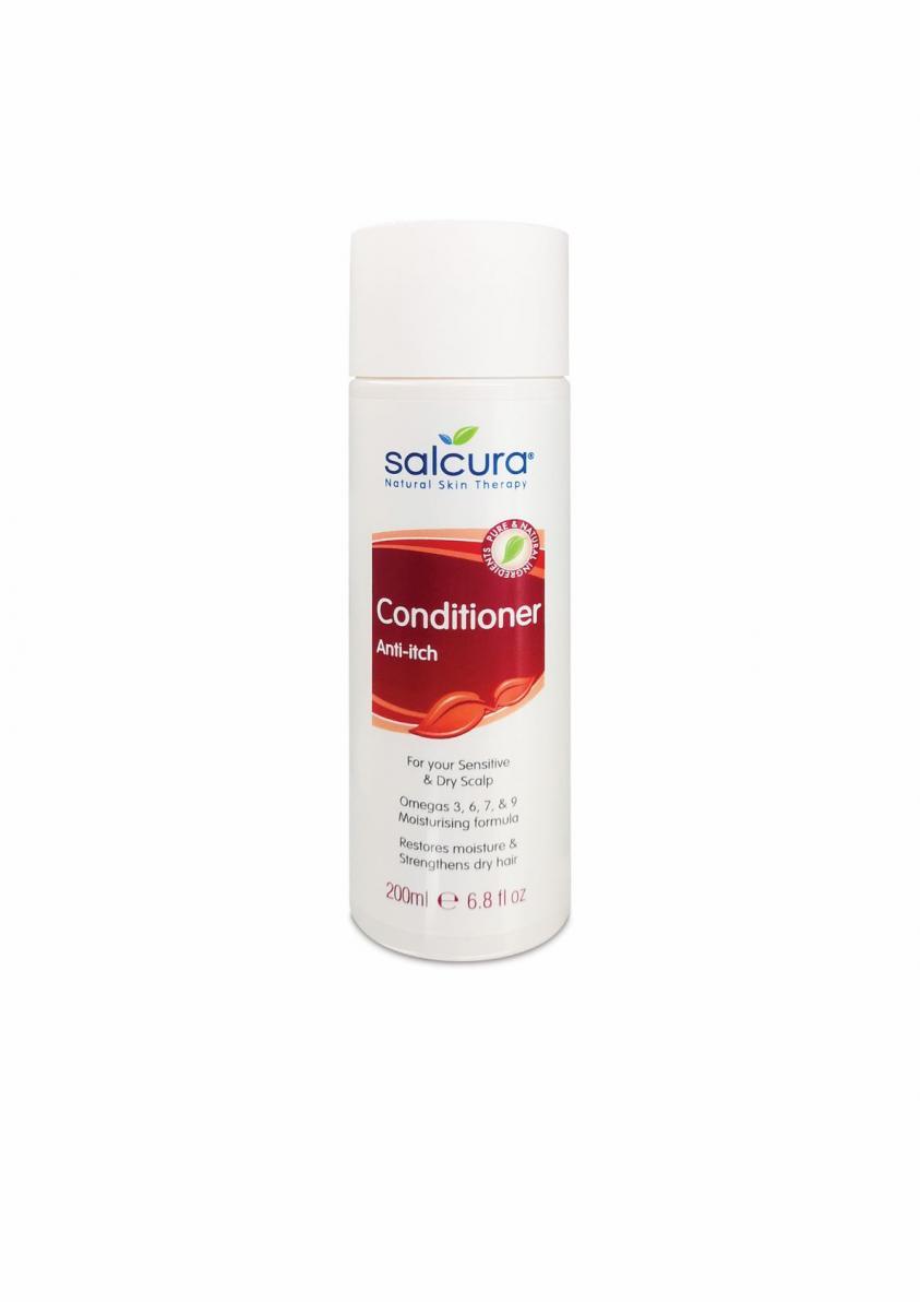 Conditioner Anti-Itch 200ml