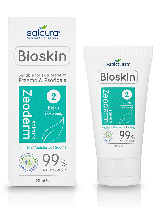 Bioskin Adult Zeoderm Extra 50ml (Currently Unavailable)