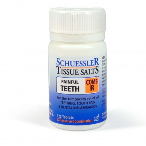 Combination R 125 tablets (Currently Unavailable)
