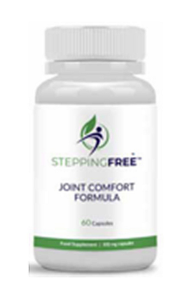 Joint Comfort Formula 60's