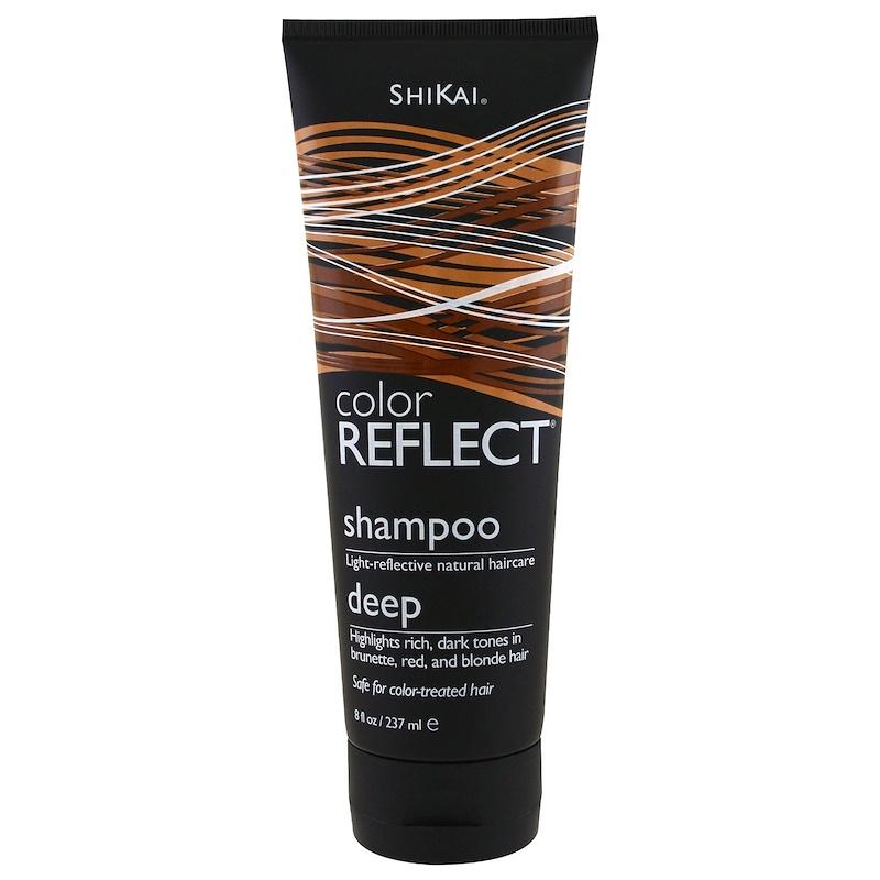 Color Reflect Shampoo (Deep) 237ml