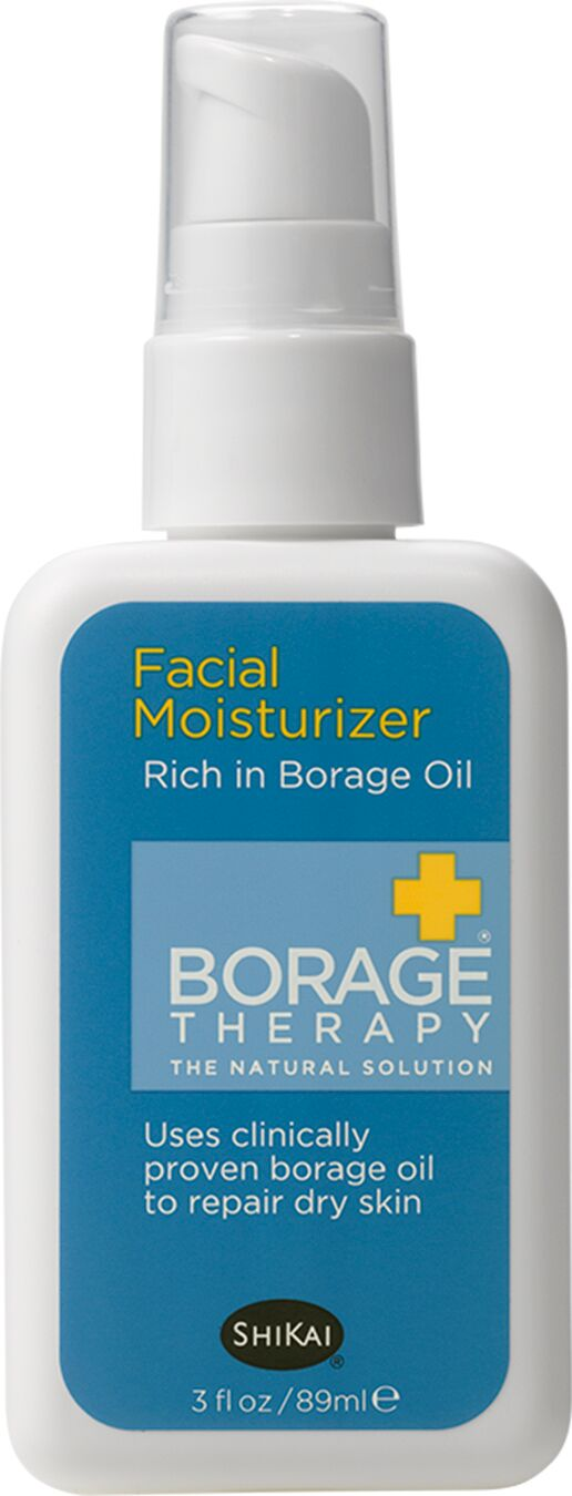 Borage Therapy Facial Moisturizer 89ml
