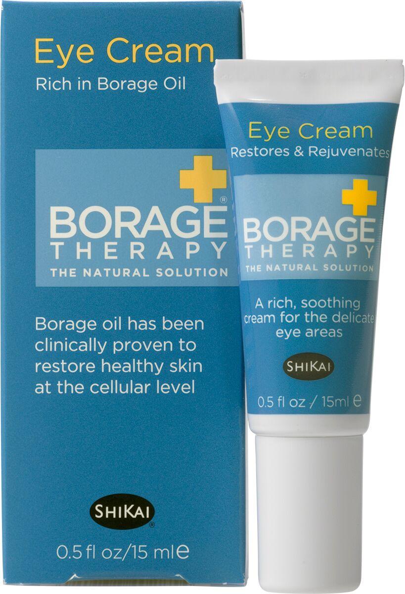 Borage Therapy Eye Cream 15ml