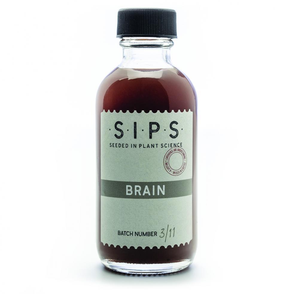 Brain 12 x 60ml (Box)
