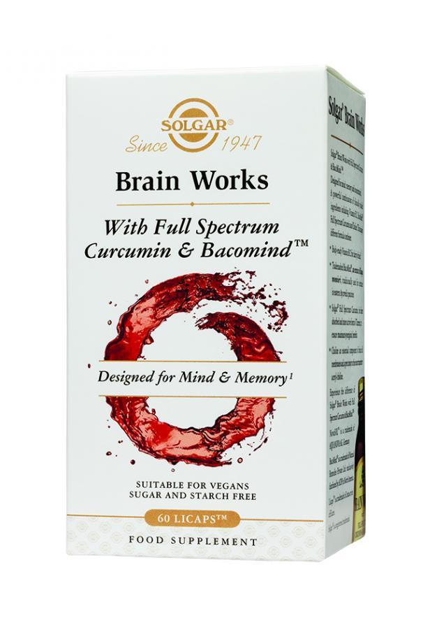 Brain Works 60's