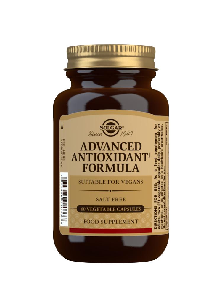 Advanced Antioxidant Formula 60's