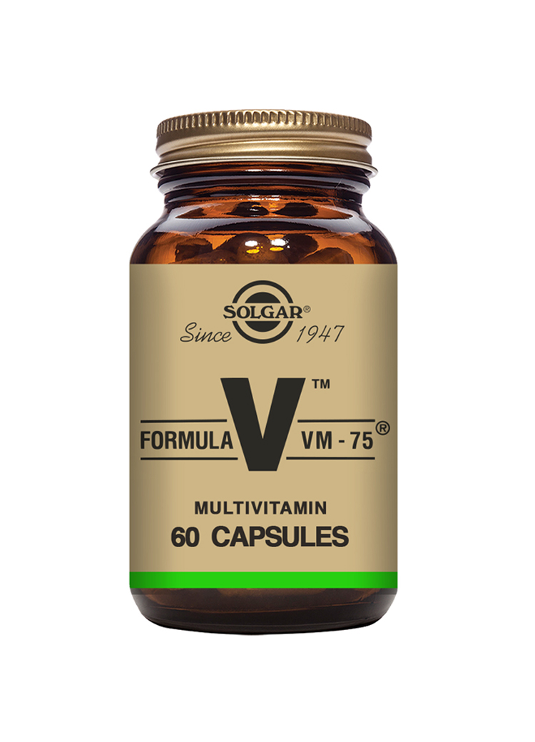 Formula VM-75 60's (CAPSULES) (Currently Unavailable)