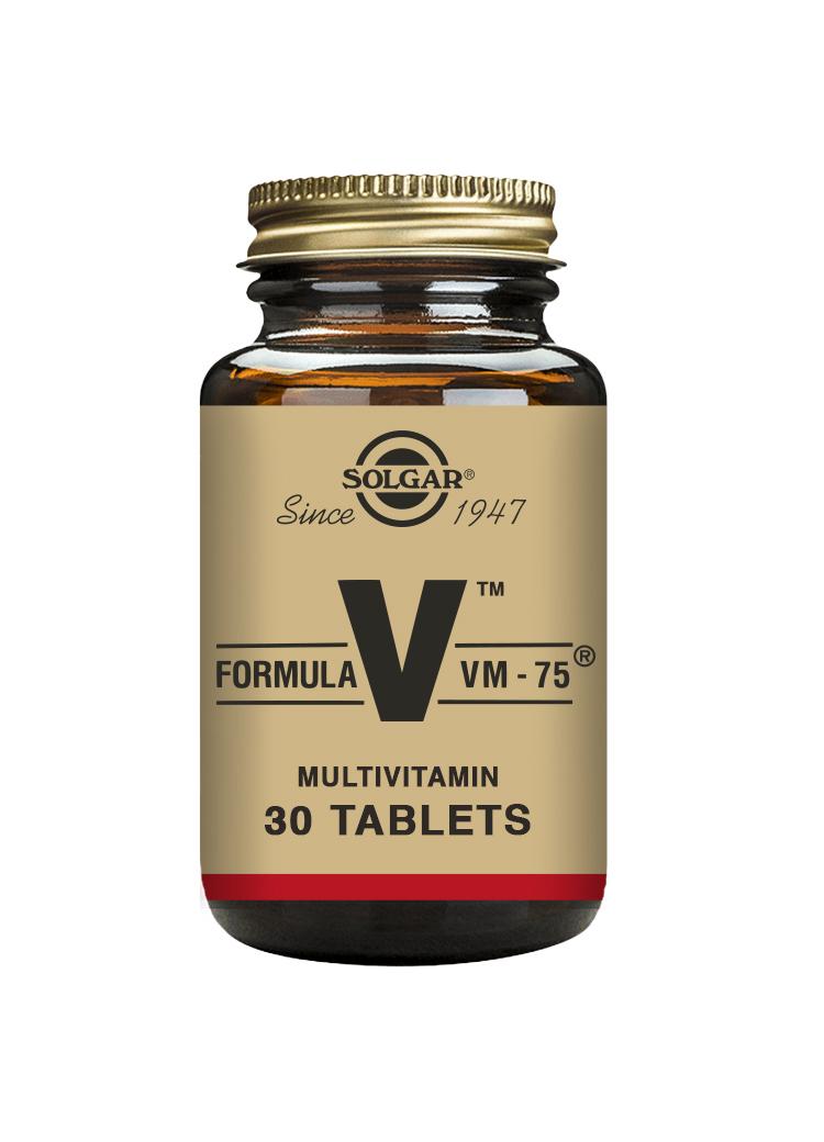 Formula VM-75 30's (TABLETS)