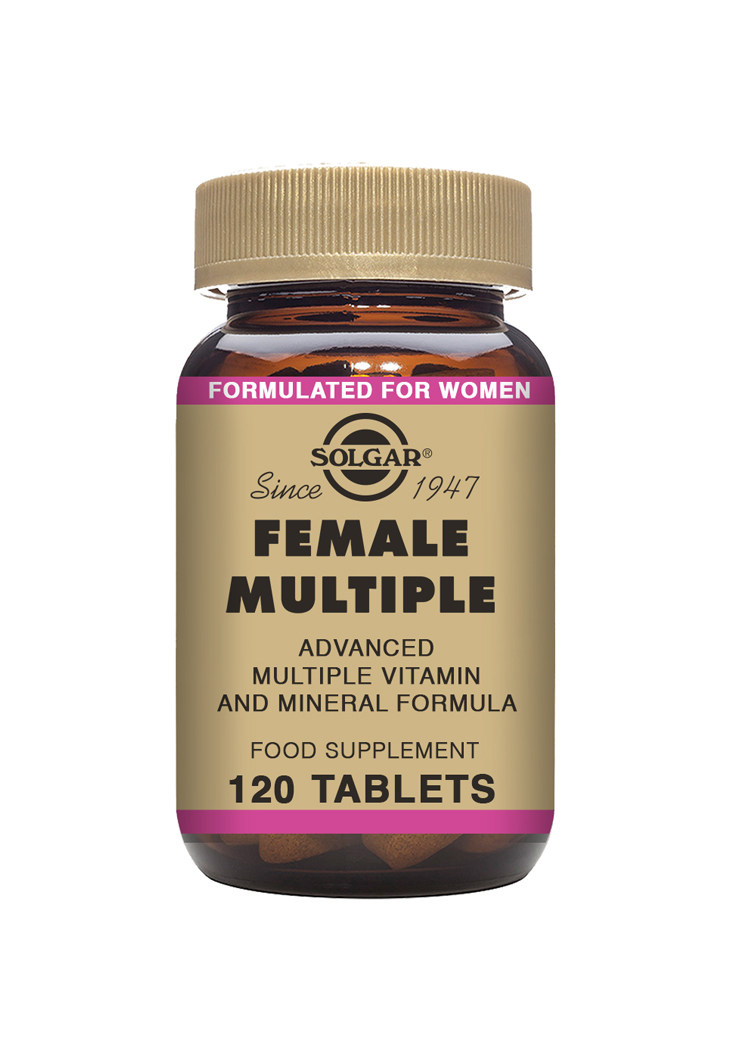 Female Multiple 120's (Currently Unavailable)