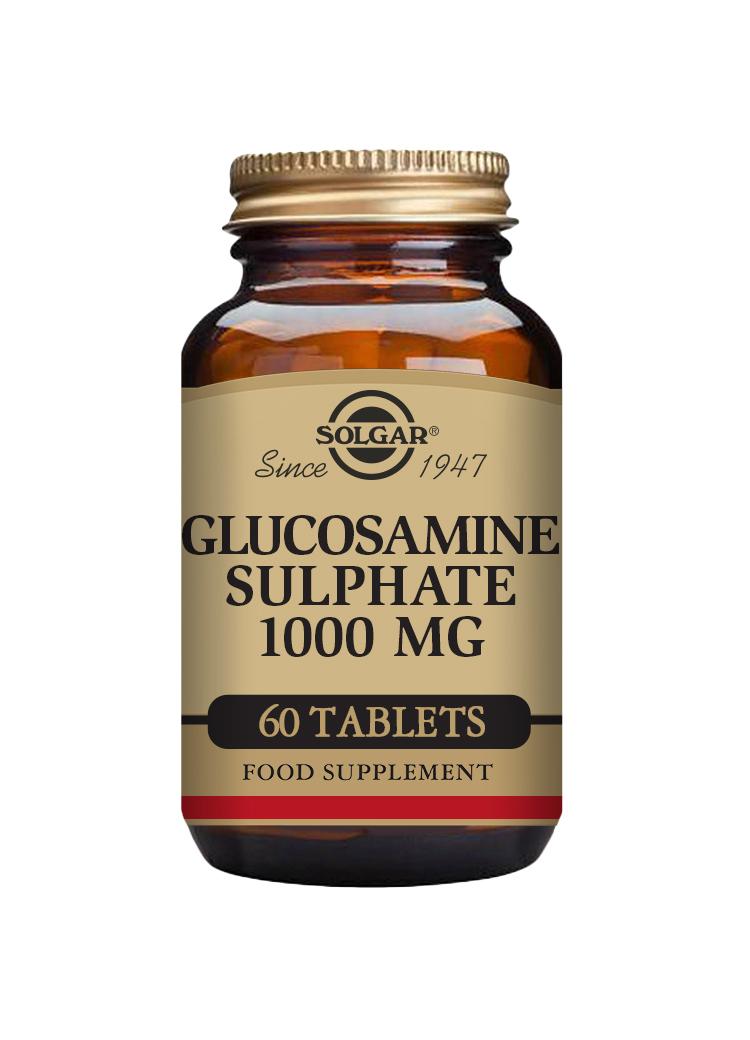 Glucosamine Sulphate 1000mg 60's