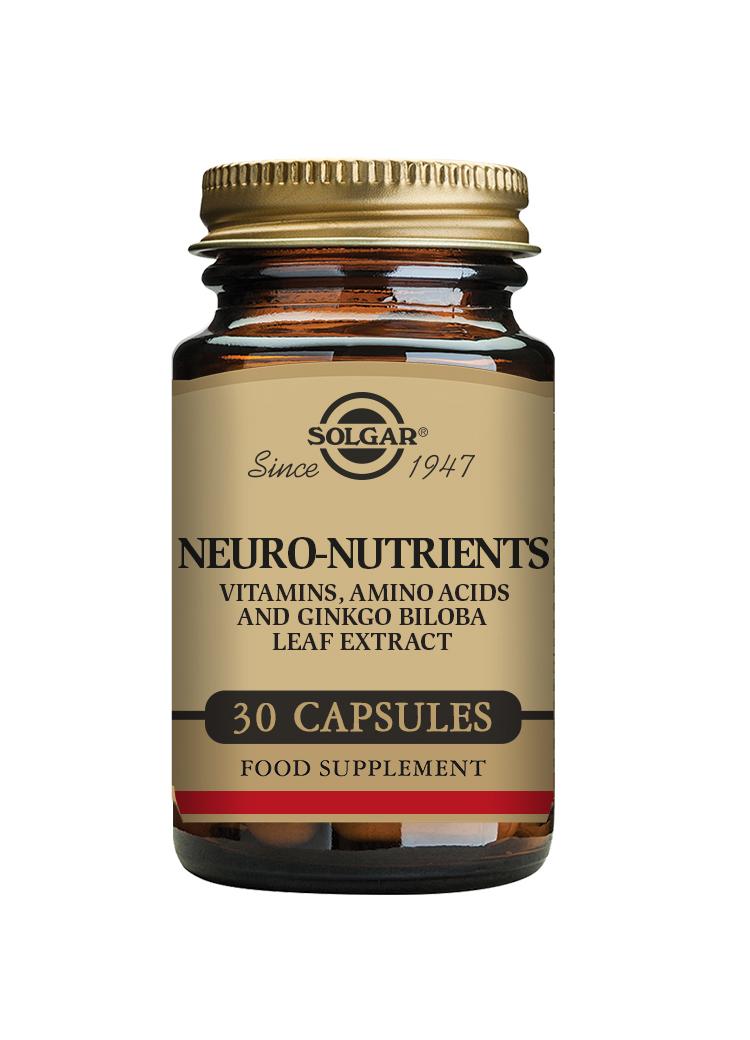 Neuro-Nutrients 30's
